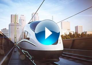 Delivering future transport